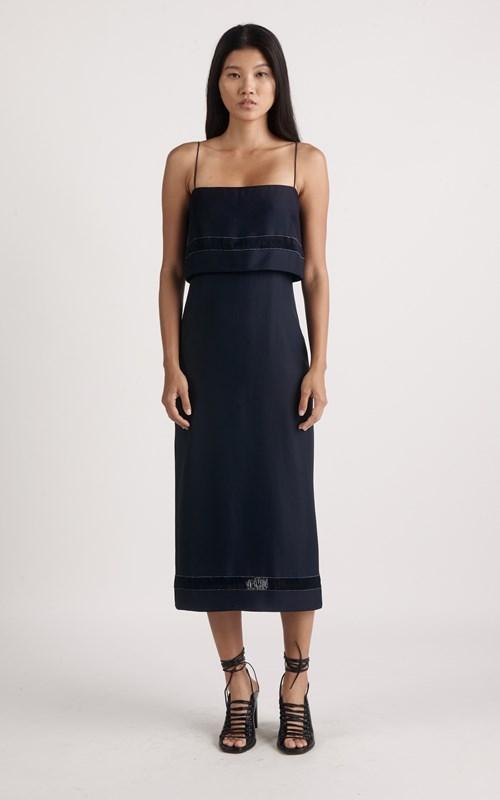 Dresses   FLOAT SLIP DRESS