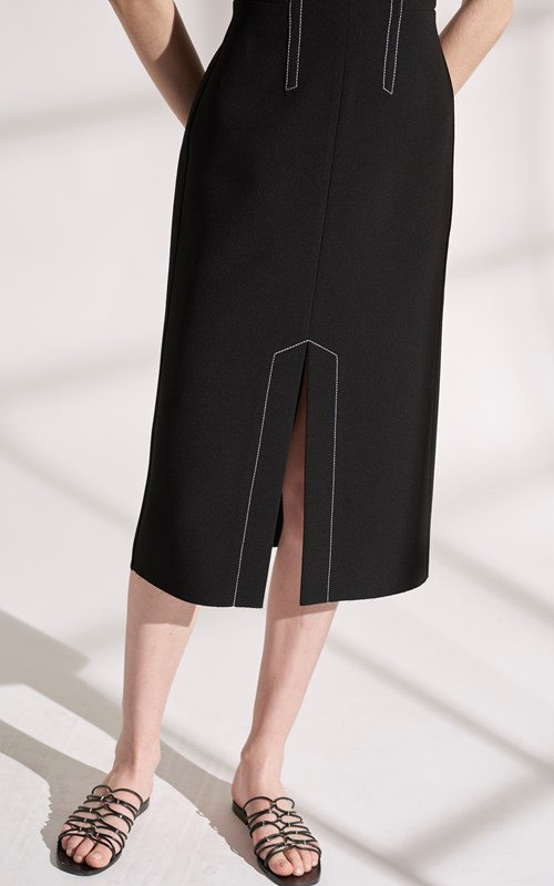 Dresses | CONVEX BUSTIER DRESS