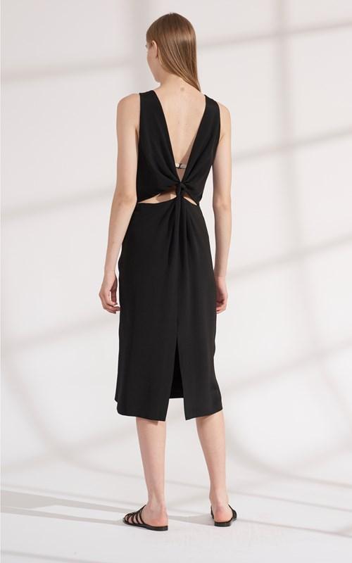 Dresses | LOOP KNOT DRESS