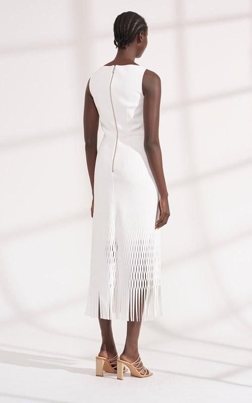 Dresses | WIRE PERF DRESS