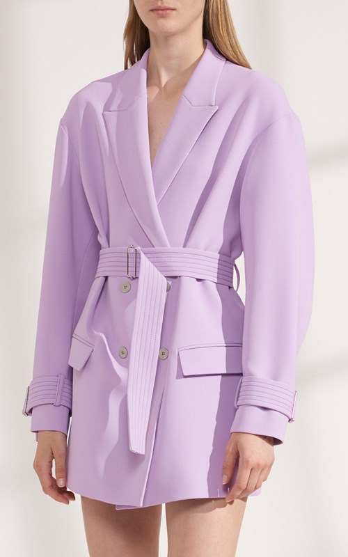 Dresses | CADY COCOON COAT DRESS