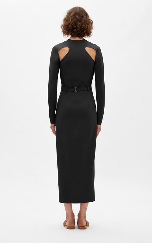 Dresses | INTERLOCK DRESS