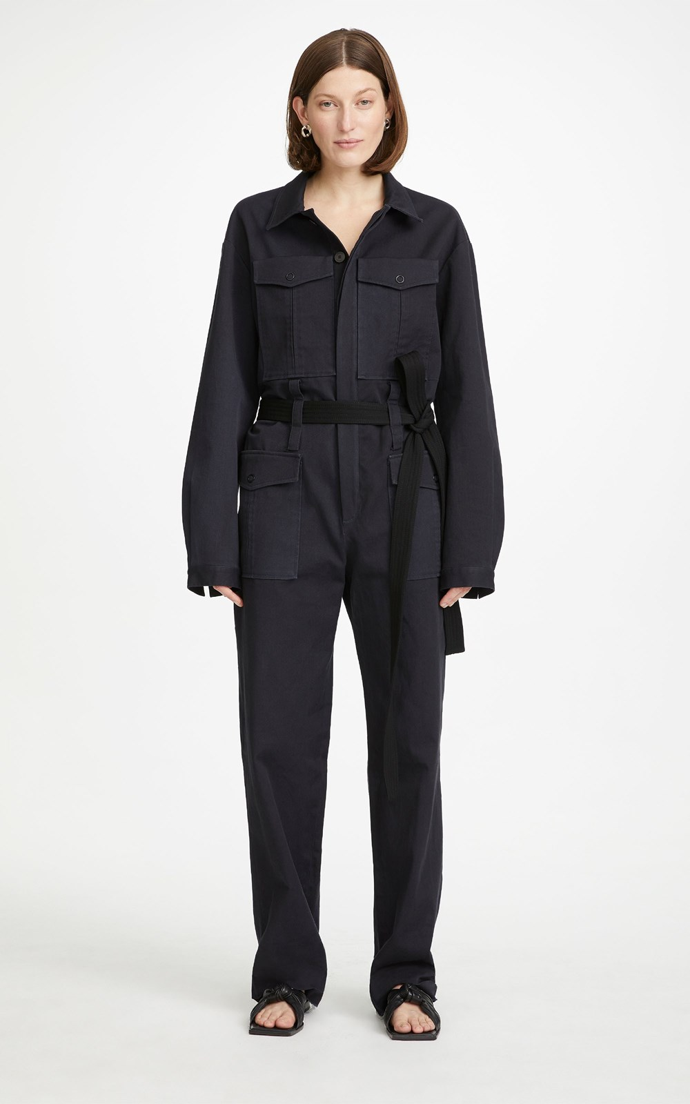 Unisex  | INTERCHANGE BOILER SUIT