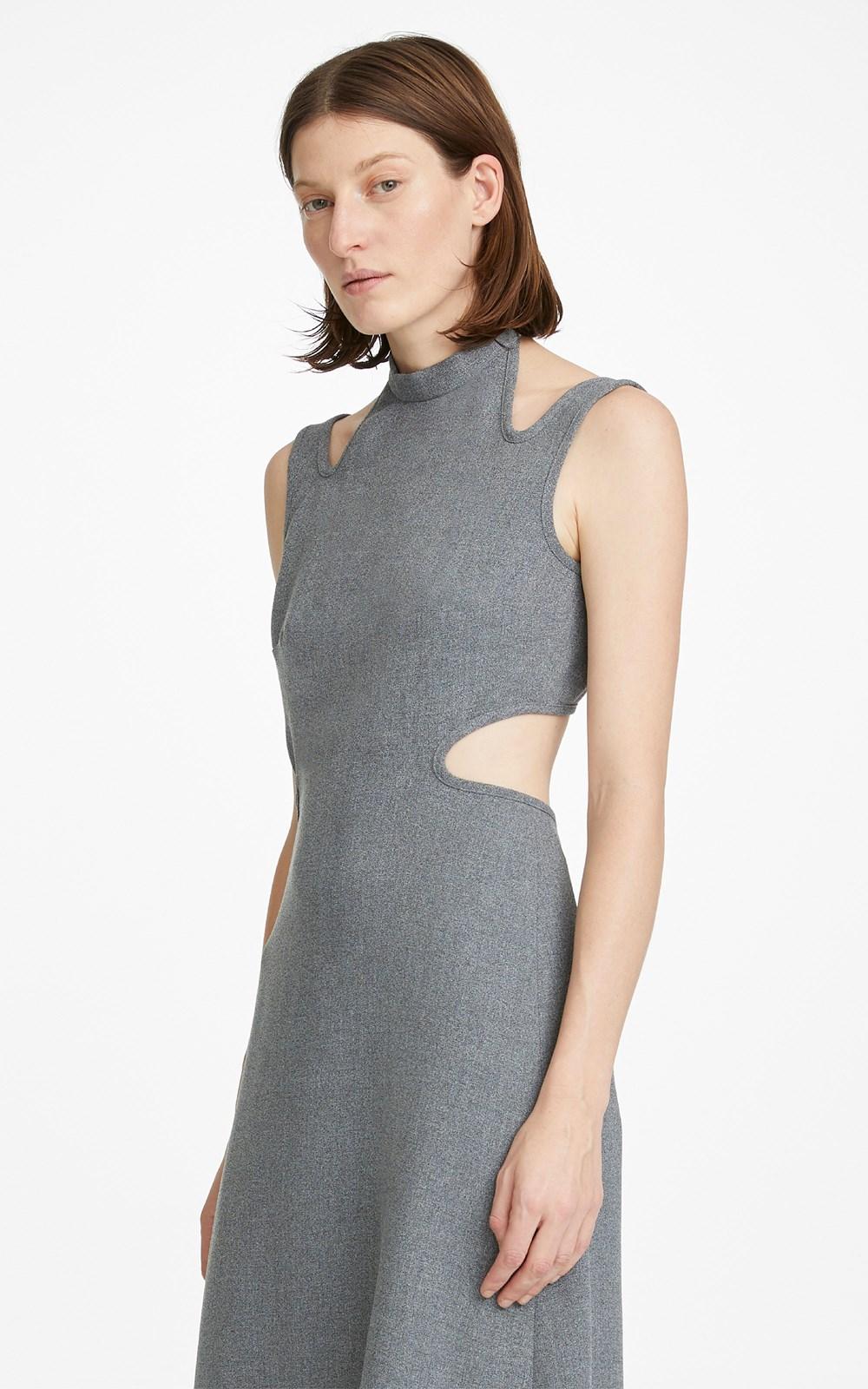 Dresses | DOUBLE TIE MARLE DRESS