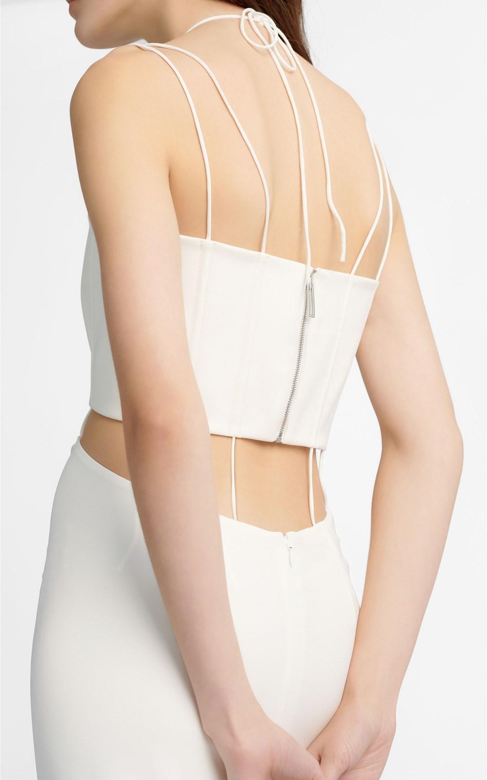 Dresses | ROULEAU SUSPEND DRESS