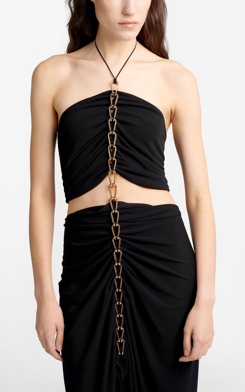 Dresses | CHAIN NECKLACE DRESS