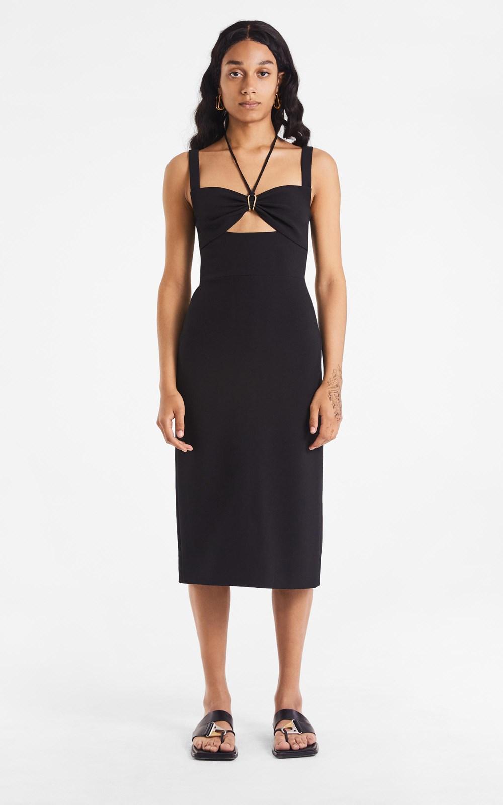 Dresses | SINGLE LINK CADY DRESS