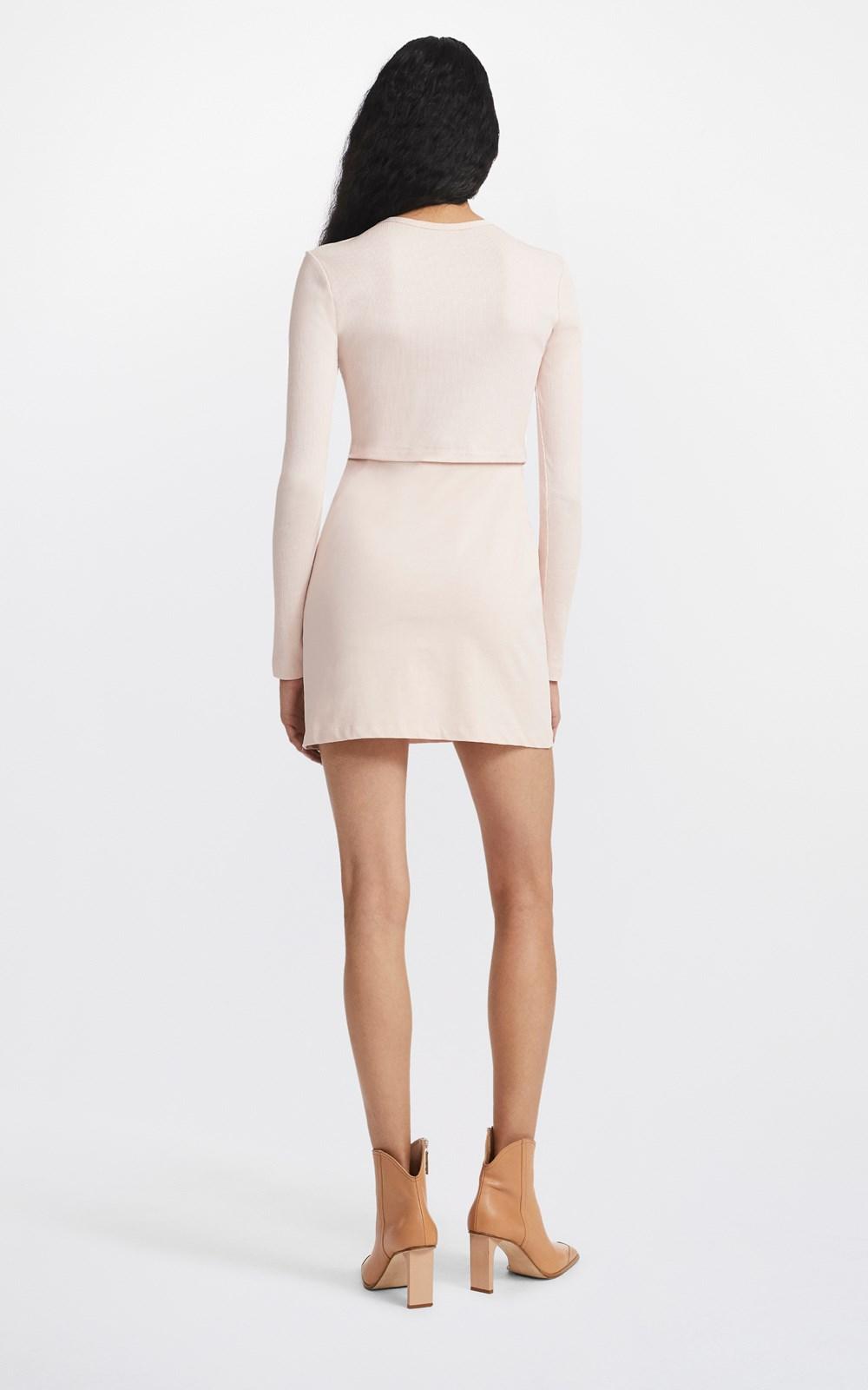 Dresses  | BREATHABLE TEE DRESS