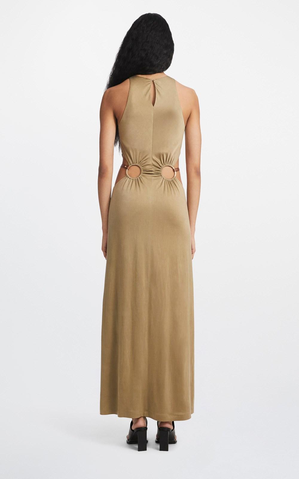 Dresses  | HORSE BIT TANK DRESS