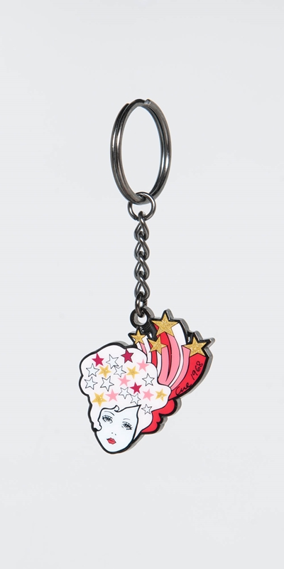 Accessories | Sweetheart Key Ring