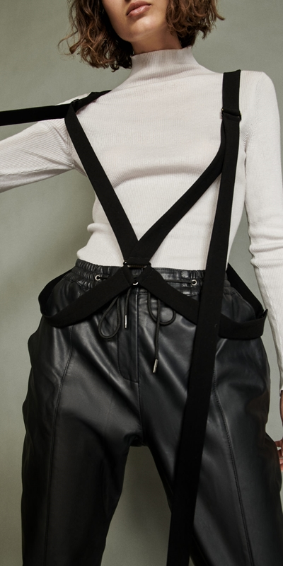 Accessories  | Crepe Harness