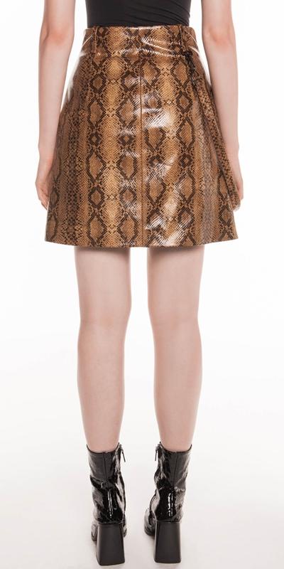 Skirts   Utility Mini