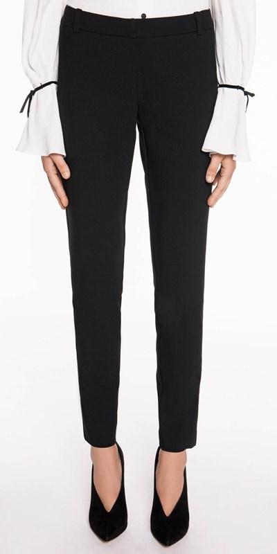 Wear to Work  | Stretch Skinny Pant