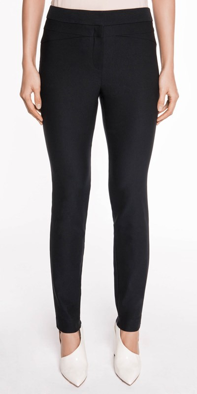 Sale  | Twill Skinny Pant