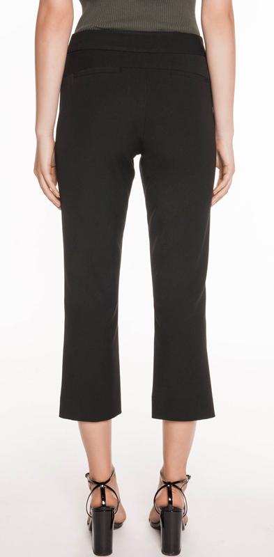 Pants | Stretch Twill Straight Leg Pant