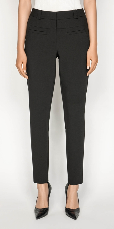 Wear to Work  | Slim Leg Pant