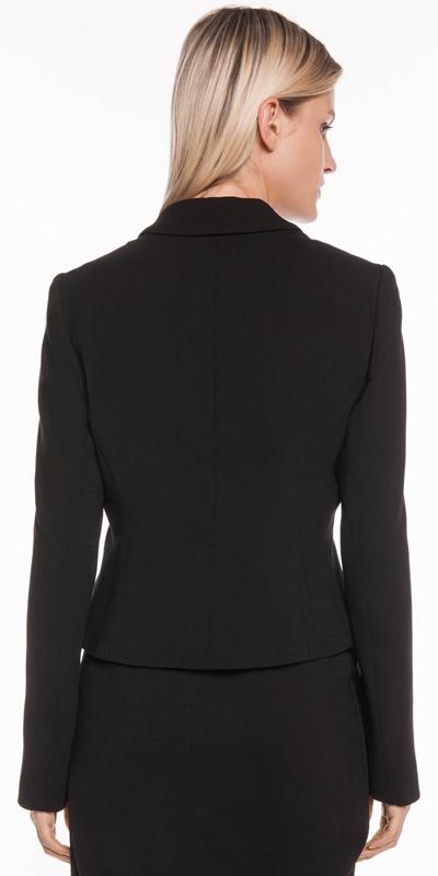 Jackets | Single Button Blazer