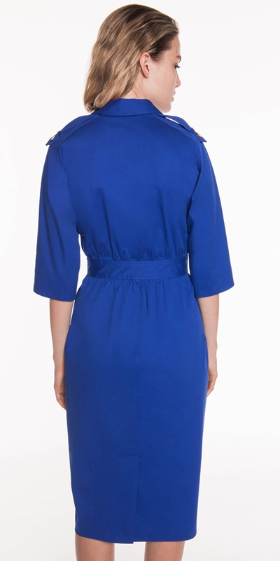 Dresses | Button Front Dress