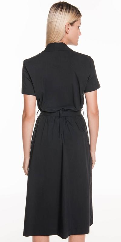 Dresses   Safari Midi Dress