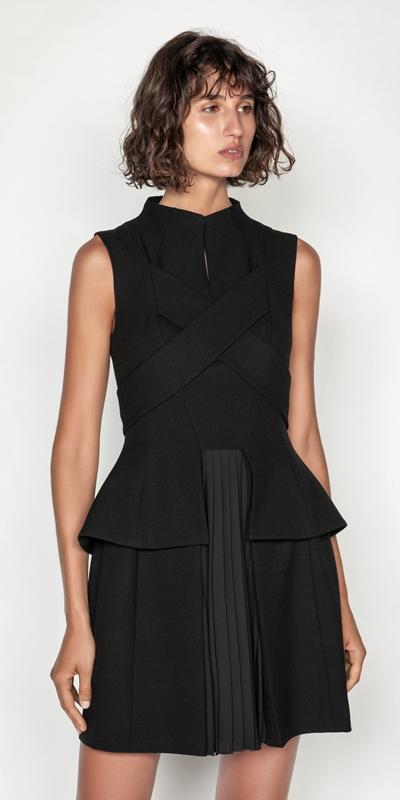 Dresses   Harness Dress