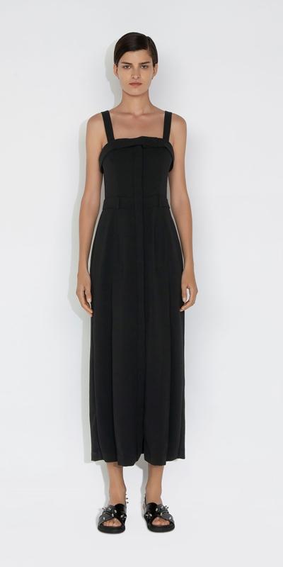 Dresses | Zip Front Dress