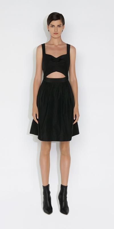 Dresses | Tech Tuck Front Dress
