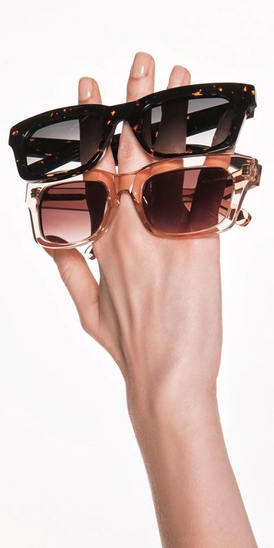Accessories | Catherine Square Frame Sunglasses