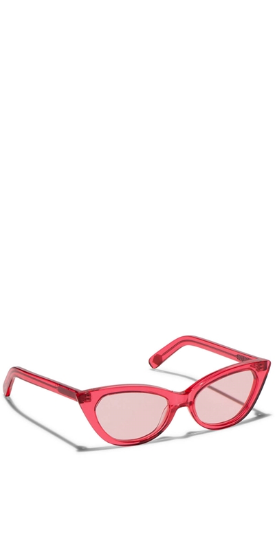 Accessories | Claudia Cat Eye Sunglasses