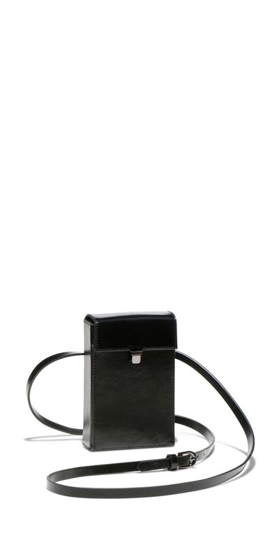 Accessories | Leather Belt Bag