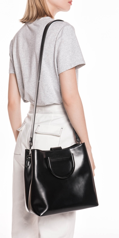 Accessories | Leather Tote Bag