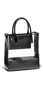 Accessories | Transparent Tote Bag
