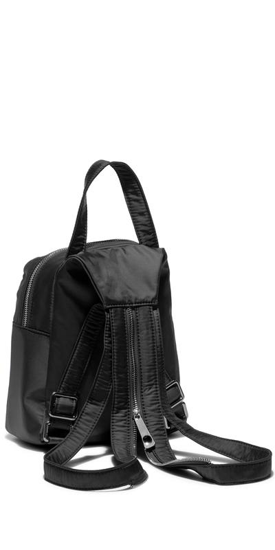 Accessories | Zip Detail Back Pack