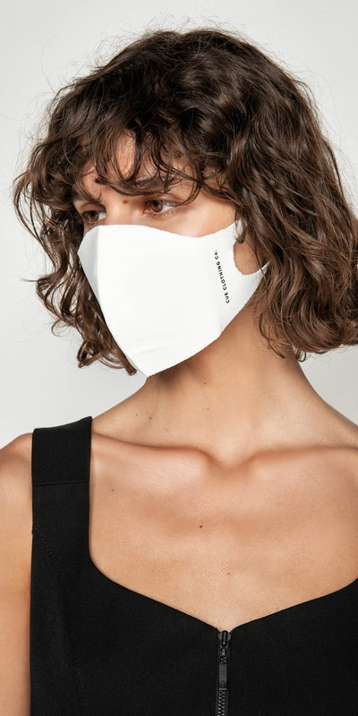 Accessories  | Knitted Face Mask