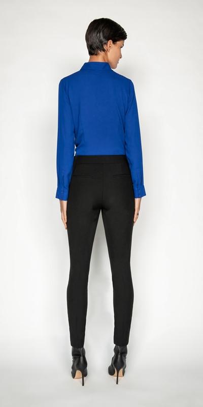 Pants | Slim Leg Skinny Pant