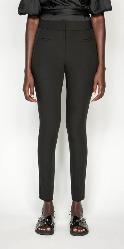 Pants  | Super Stretch Skinny Pant