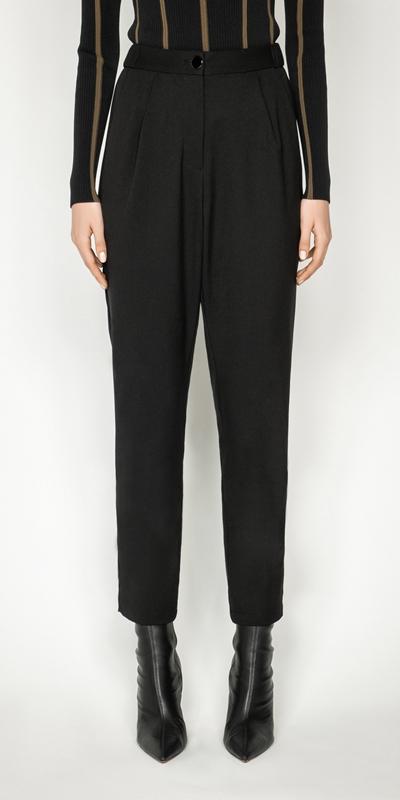 Pants | Eco Elasticated Waist Pant