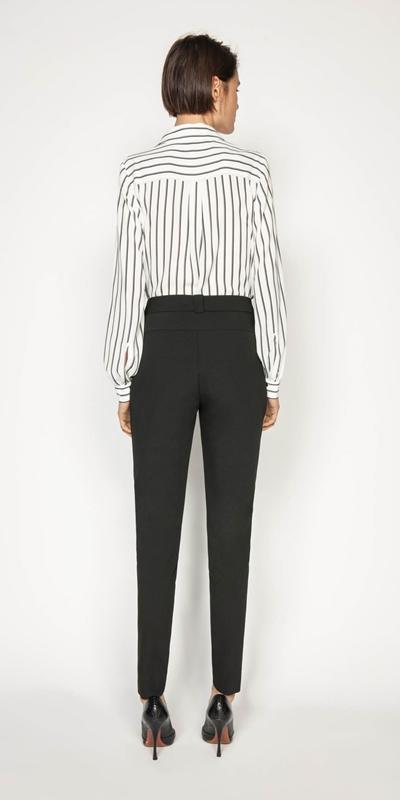 Shirts | Double Stripe Shirt