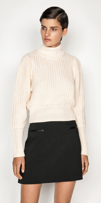 Sale  | Chunky Textured Sweater