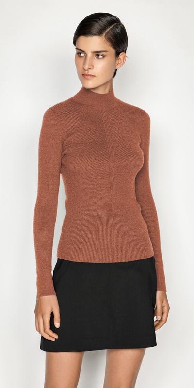 Sale  | Contour Rib Knit