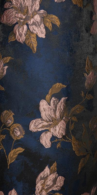 Dresses | Rose Jacquard Shift Dress