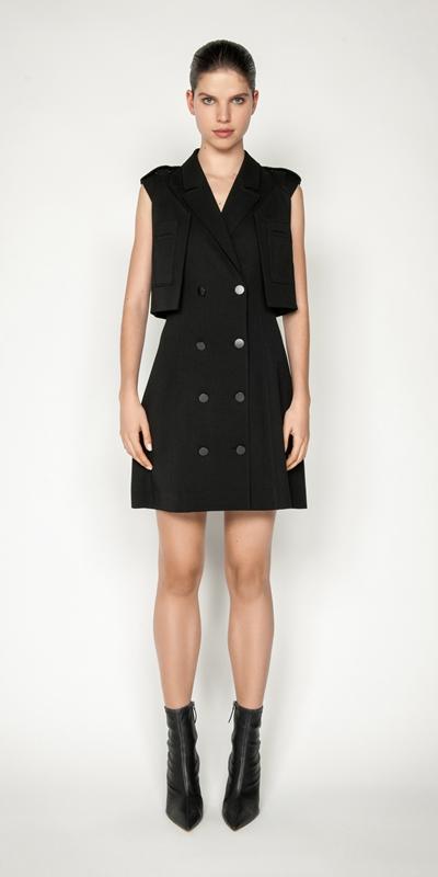 Dresses | Eco Utility Dress
