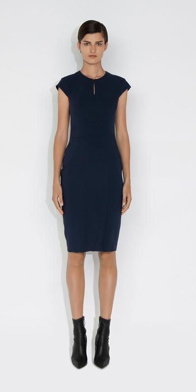 Dresses | Keyhole Pencil Dress