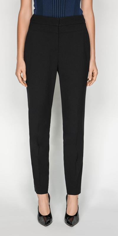 Wear to Work  | Slim Leg Suit Pant
