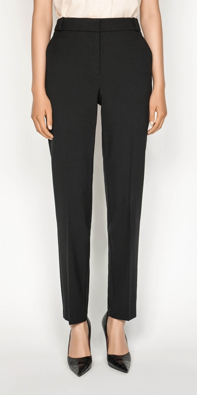 Wear to Work  | Slim Leg Suit Pant