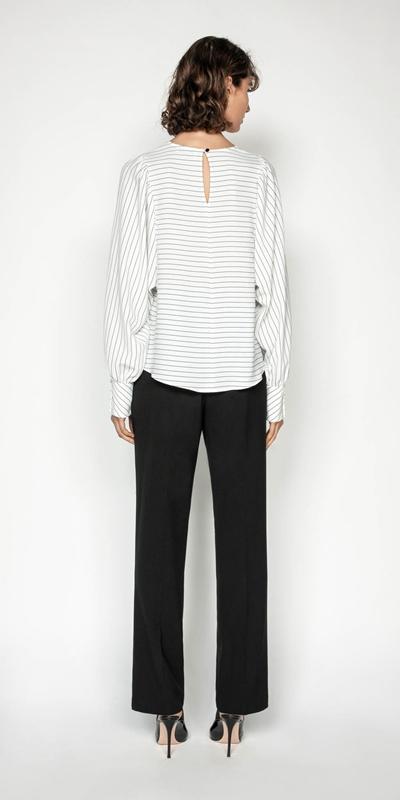 Pants | Straight Leg Pant