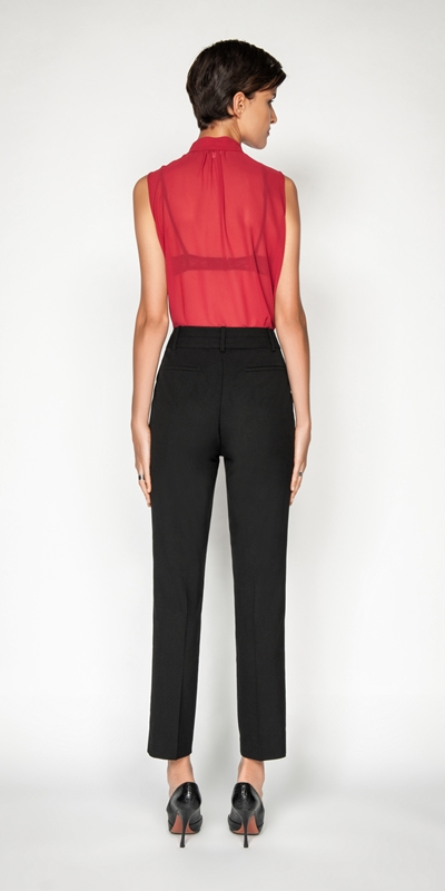 Sale | Slim Leg Suit Pant