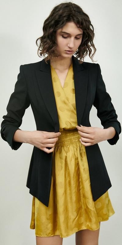 Jackets and Coats | Classic Blazer