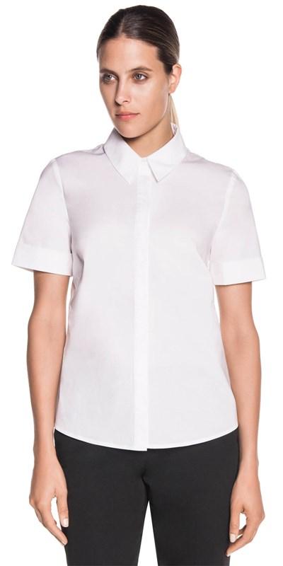 Sale  | Gathered Back Shirt