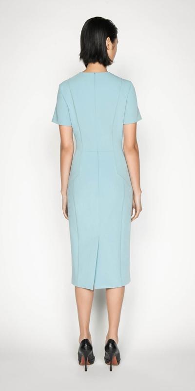 Dresses | Cut Out Pencil Dress