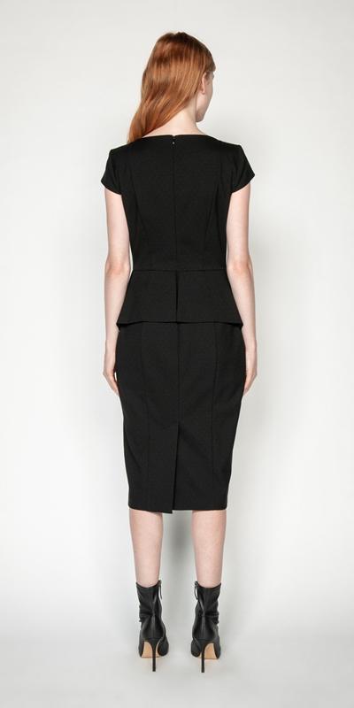 Dresses | Pinspot Pencil Dress
